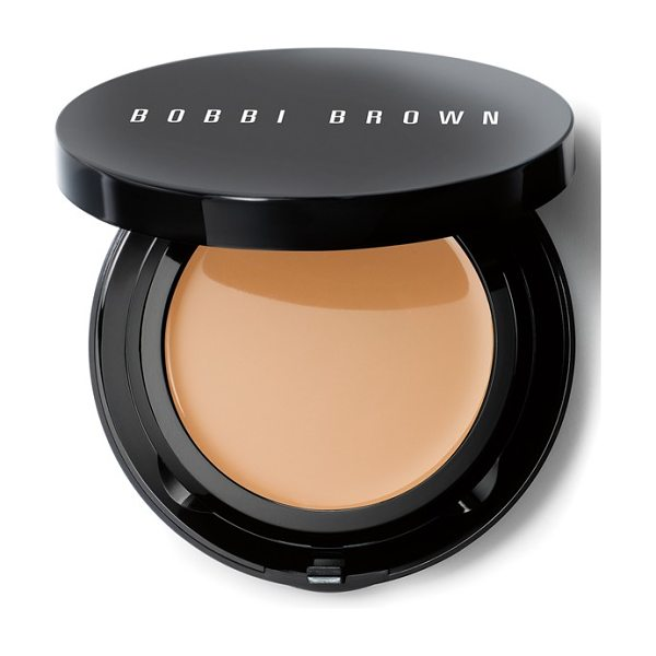 Bobbi Brown Skin moisture compact foundation in warm sand
