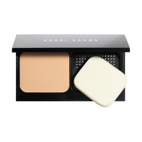 Bobbi Brown skin weightless powder foundation in 10 espresso