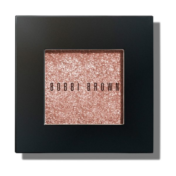 Bobbi Brown sparkle eyeshadow in ballet pink - What it is: A featherweight eyeshadow formula that...
