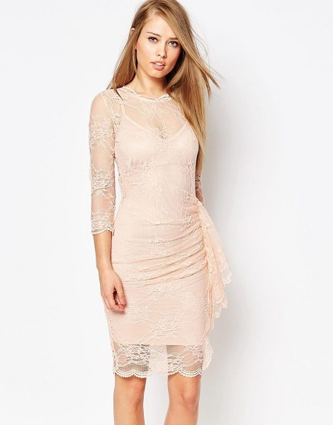 Body Frock Joanna Dress in pink - Evening dress by Body Frock, Made in Portugal,...
