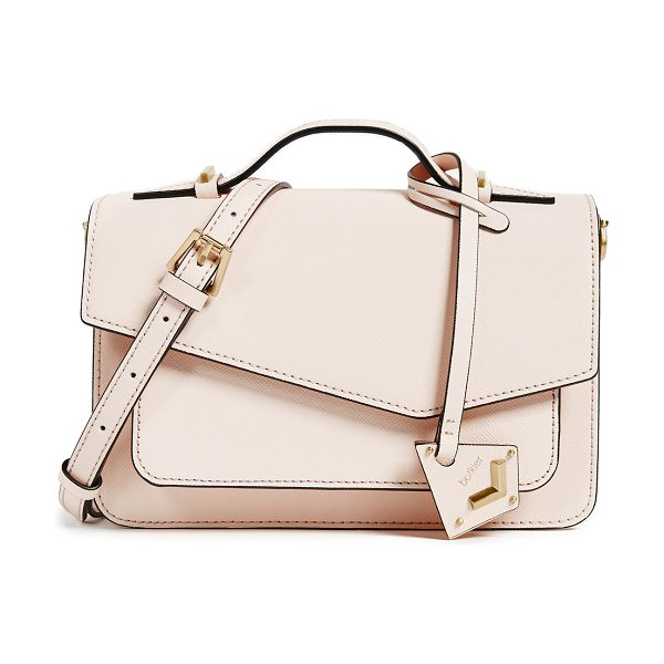 Botkier cobble hill cross body bag in blossom