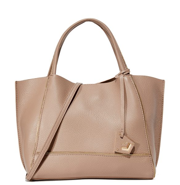 BOTKIER Botkier East / West Soho Tote in chai - A scaled down version of Botkier's signature Soho tote...