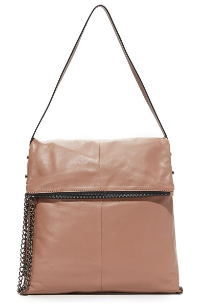 BOTKIER irving hobo bag - A slouchy Botkier hobo bag crafted in soft leather. Slim...