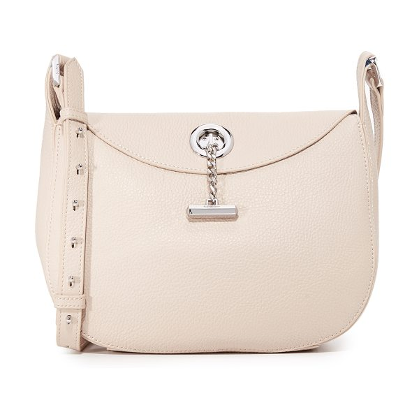 Botkier waverly shoulder bag in seashell