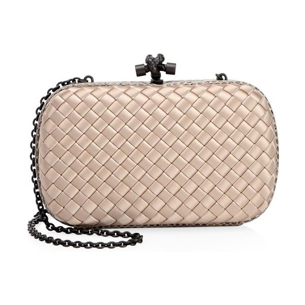 Statement Clutch - Hielo! statement by VIDA VIDA Fast Express Sale 2018 Newest Shop Your Own Best Store To Get For Sale Cheap Online Y2y4Gwm
