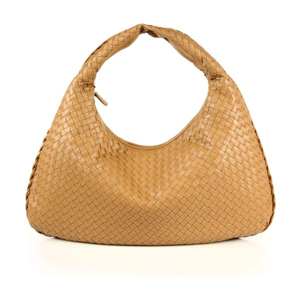 BOTTEGA VENETA Veneta large hobo bag - A relaxed silhouette in beautiful nappa leather...