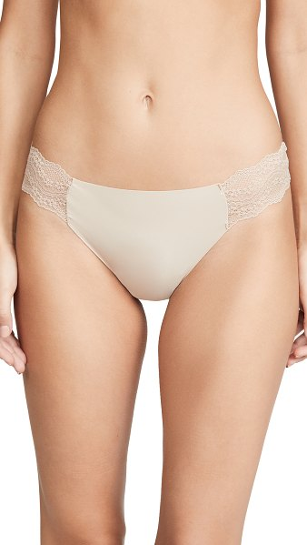 B.Tempt'D By Wacoal b.bare thong in au natural