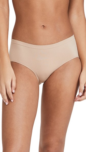 B.Tempt'D By Wacoal comfort intended hipster briefs in au natural