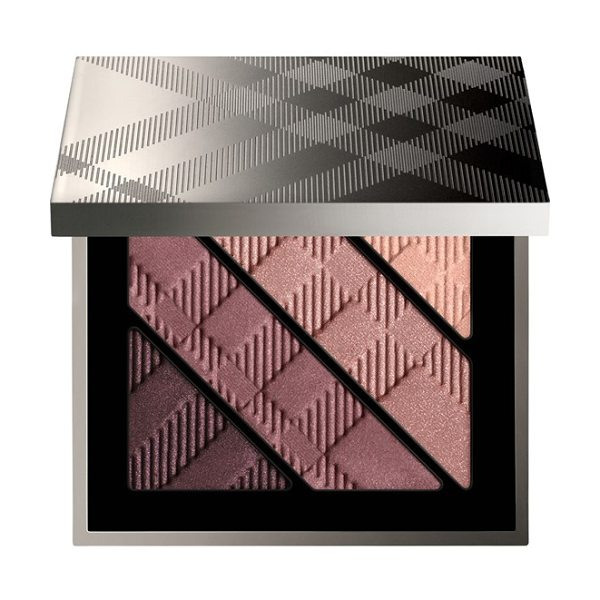 BURBERRY BEAUTY complete eye palette - Designed for effortless application, each Burberry...