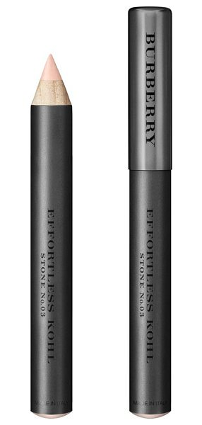 Burberry Beauty Effortless kohl pencil in no.3 stone - Burberry Beauty Effortless kohl pencil is a versatile,...