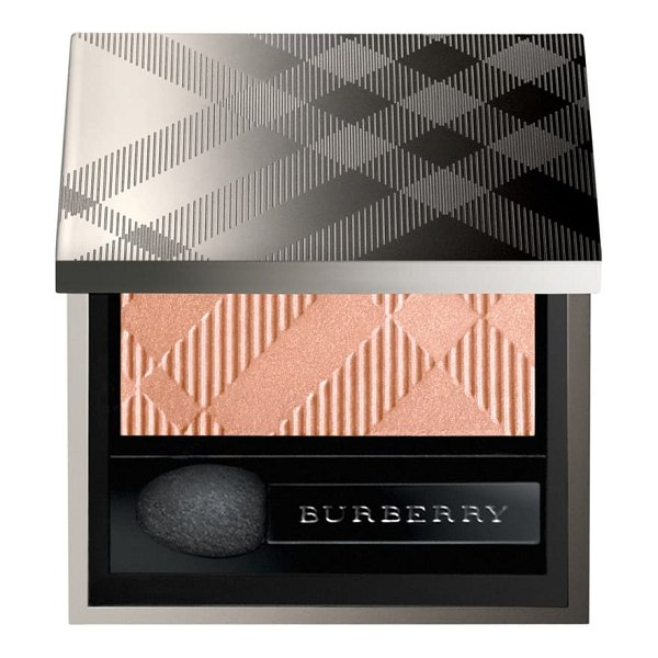 Burberry beauty eye colour in no. 003 shell