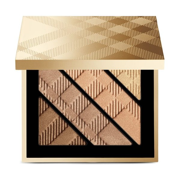 BURBERRY BEAUTY festive complete eye palette - Designed for effortless application, each Burberry...