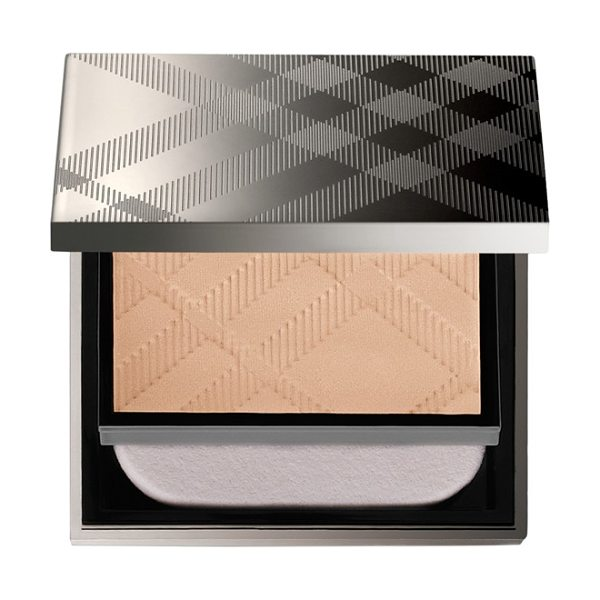 BURBERRY BEAUTY fresh glow compact foundation - Discover a luminous, dewy-looking complexion with Fresh...