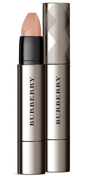 Burberry Beauty full kisses lipstick in no. 501 nude blush - What it is: A lipstick that gives your lips bold,...