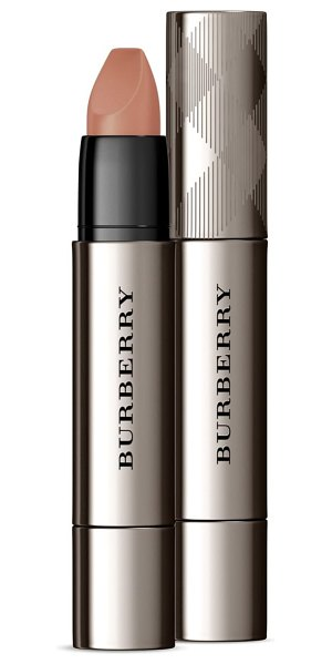 Burberry Beauty beauty full kisses lipstick in no. 505 nude