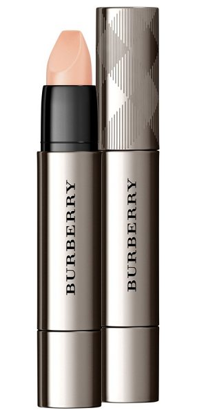 Burberry Beauty full kisses lipstick in no. 500 nude beige - What it is: A lipstick that gives your lips bold,...