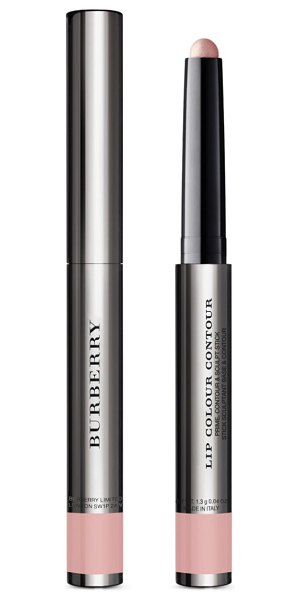 Burberry lip color contour in ,pink - WHAT IT IS Introducing Lip Colour Contour, a nude pen to...