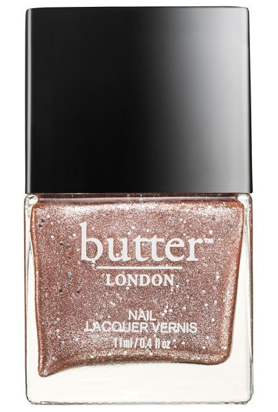 Butter London Nail lacquer in dubs - butter LONDON nail lacquers each feature a nourishing,...