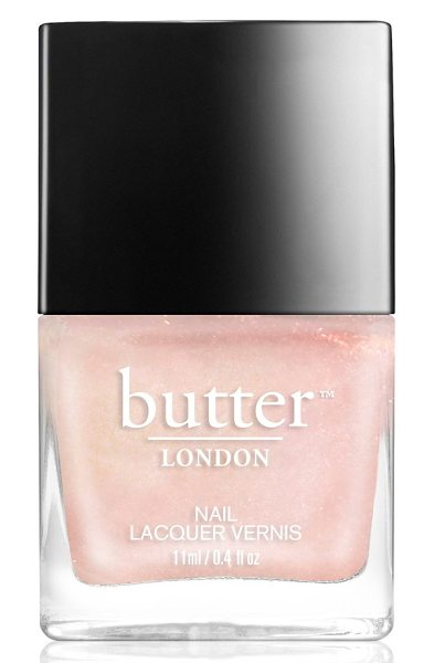 Butter London Lost in leisure nail lacquer in splash out - butter LONDON nail lacquers each feature a nourishing,...