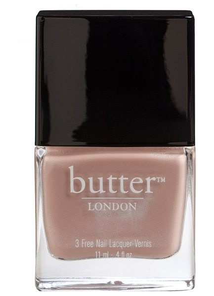 Butter London Trend nail lacquer in yummy mummy - Pick two butter LONDON nail lacquers and get one of them...