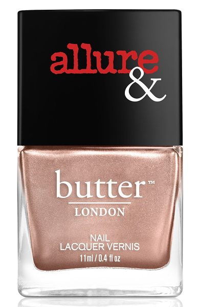 Butter London Nail lacquer in i'm on the list - butter LONDON nail lacquers each feature a nourishing,...
