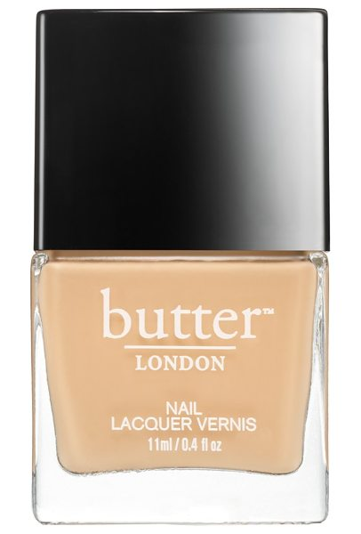 BUTTER LONDON Trend nail lacquer - butter LONDON nail lacquers each feature a nourishing,...