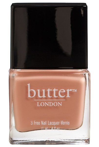 Butter London Trend nail lacquer in tea with the queen - Pick two butter LONDON nail lacquers and get one of them...