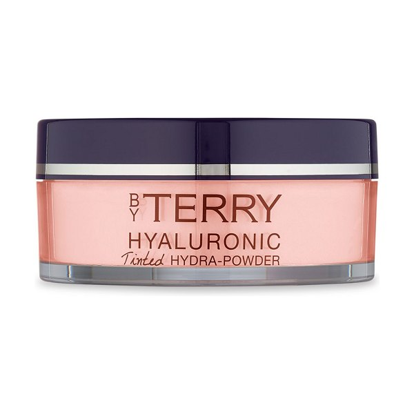 By Terry hylauronic tinted hydra-powder in ,beige