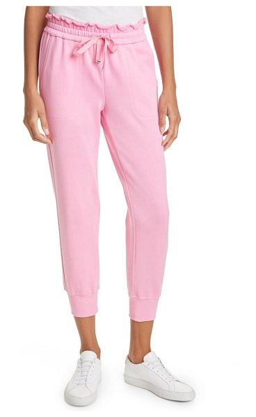 CAMI NYC lynley joggers in pink