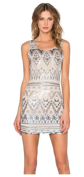 CAPULET Bodycon dress - Shell: 50% poly 50% spandexLining: 100% poly. Dry clean...