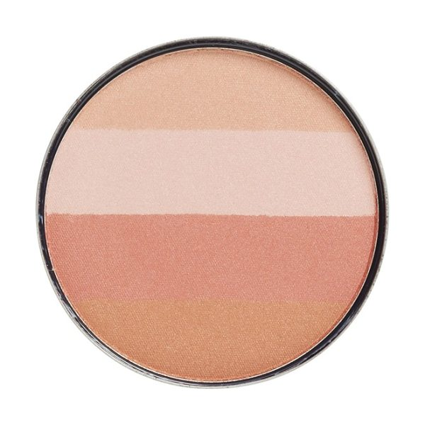 CARGO blush & bronzer in coral - Provides the benefits of blush and bronzer in one...