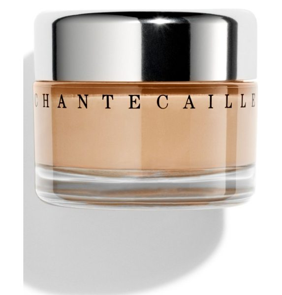Chantecaille future skin gel foundation in cream