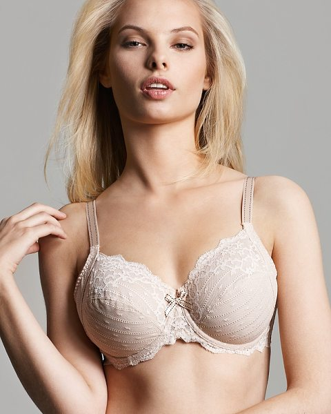 CHANTELLE Rive Gauche Unlined Underwire Bra - Chantelle Rive Gauche Unlined Underwire Bra-Women