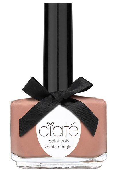 CIATE Creme paint pot - Ciate Creme Paint Pot gives your nails a rich, deep,...