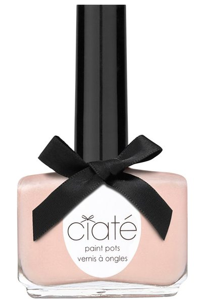 Ciate Shimmer paint pot in dolls house - Every Ciate Shimmer Paint Pot brings your nails a soft...