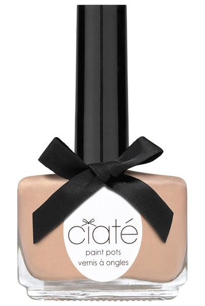 Ciate Shimmer paint pot in honey bee - Every Ciate Shimmer Paint Pot brings your nails a soft...