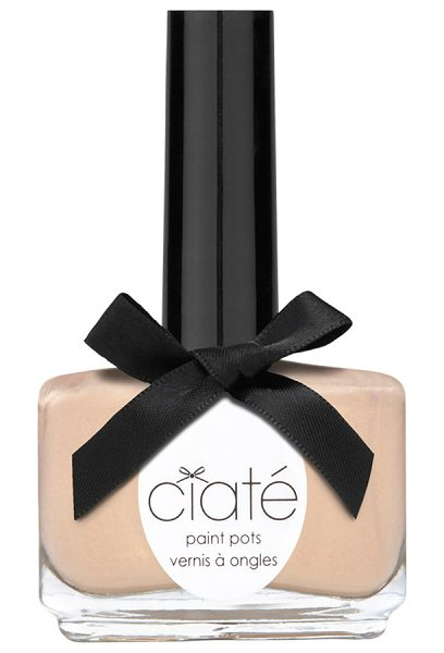 Ciate Shimmer paint pot in ivory queen - Every Ciate Shimmer Paint Pot brings your nails a soft...