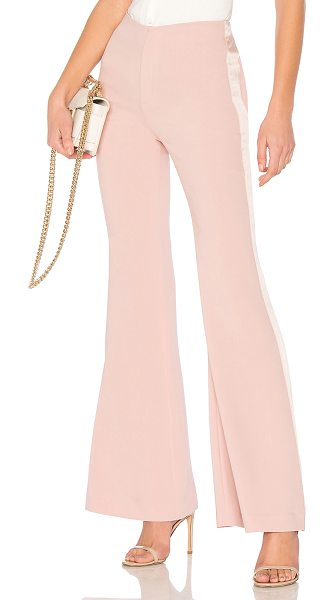 Cinq A Sept Alyssum Trouser in pink