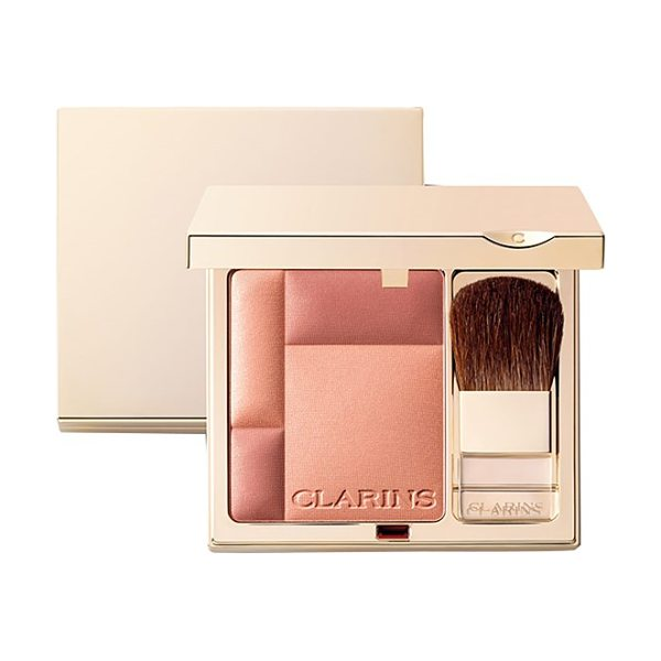 CLARINS blush prodige illuminating cheek color - What it is: A silky, lightweight power blush that...