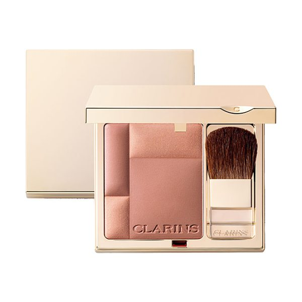 Clarins blush prodige illuminating cheek color in 05 rosewood - What it is: A silky, lightweight power blush that...