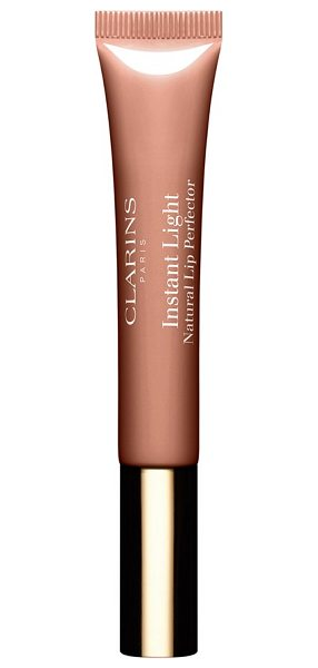 CLARINS 'instant light' natural lip perfector - What it is: A nourishing lip formula that gives your...