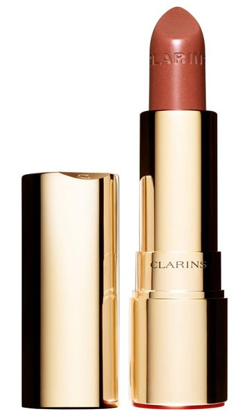 Clarins 'joli rouge' perfect shine sheer lipstick in 31 tender nude