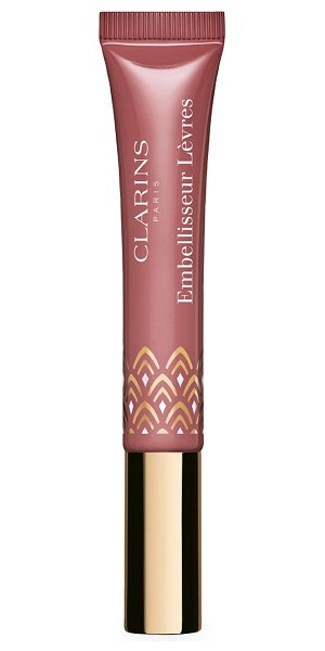 Clarins natural lip perfector in ,pink