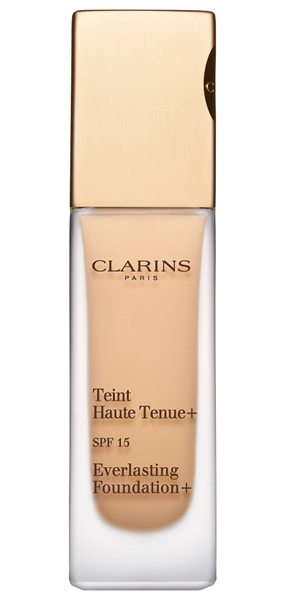 Clarins new generation everlasting foundation spf 15 in honey - What it is: A lightweight foundation that conceals dark...