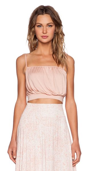 Clayton Lindsey top in pink