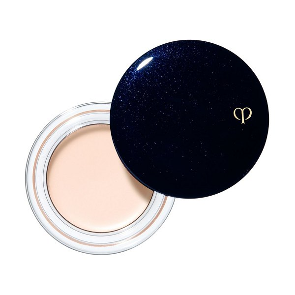 Clé de Peau Beauté cream eye color in ,nude - WHAT IT IS A limited edition luxuriously smooth dewy...