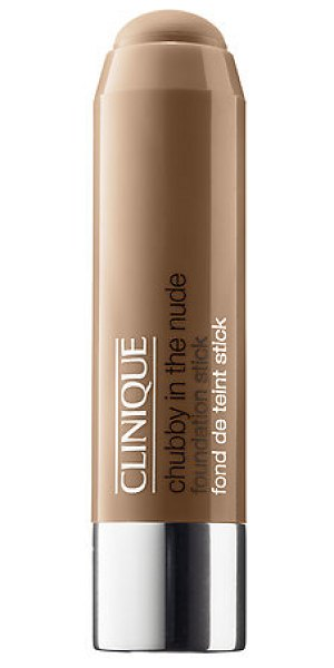 Clinique chubby in the nude foundation stick bountiful beige