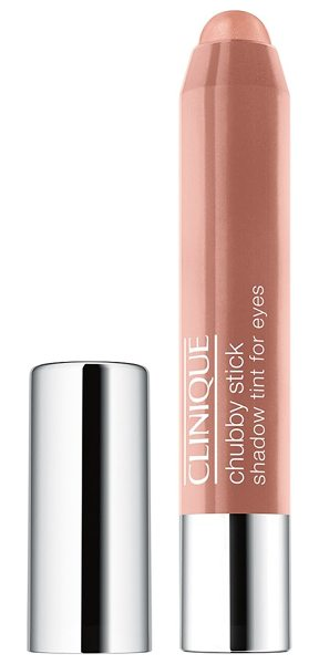 Clinique 'chubby stick' shadow tint for eyes in biggest blossom - Clinique Chubby Stick Shadow Tint gives your eyes a...