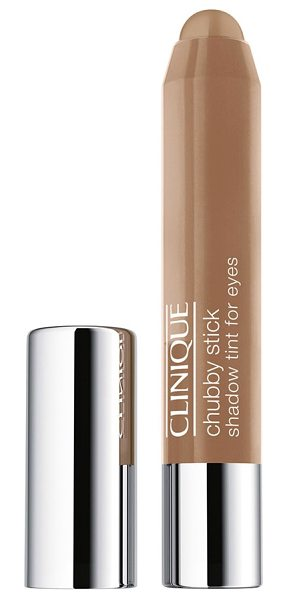 Clinique Chubby stick shadow tint for eyes in fuller fudge