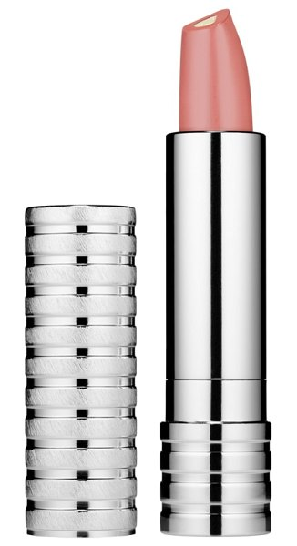 Clinique dramatically different lipstick shaping lip color in barely